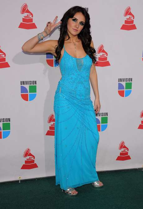 NV: THE 10TH ANNUAL LATIN GRAMMY AWARDS